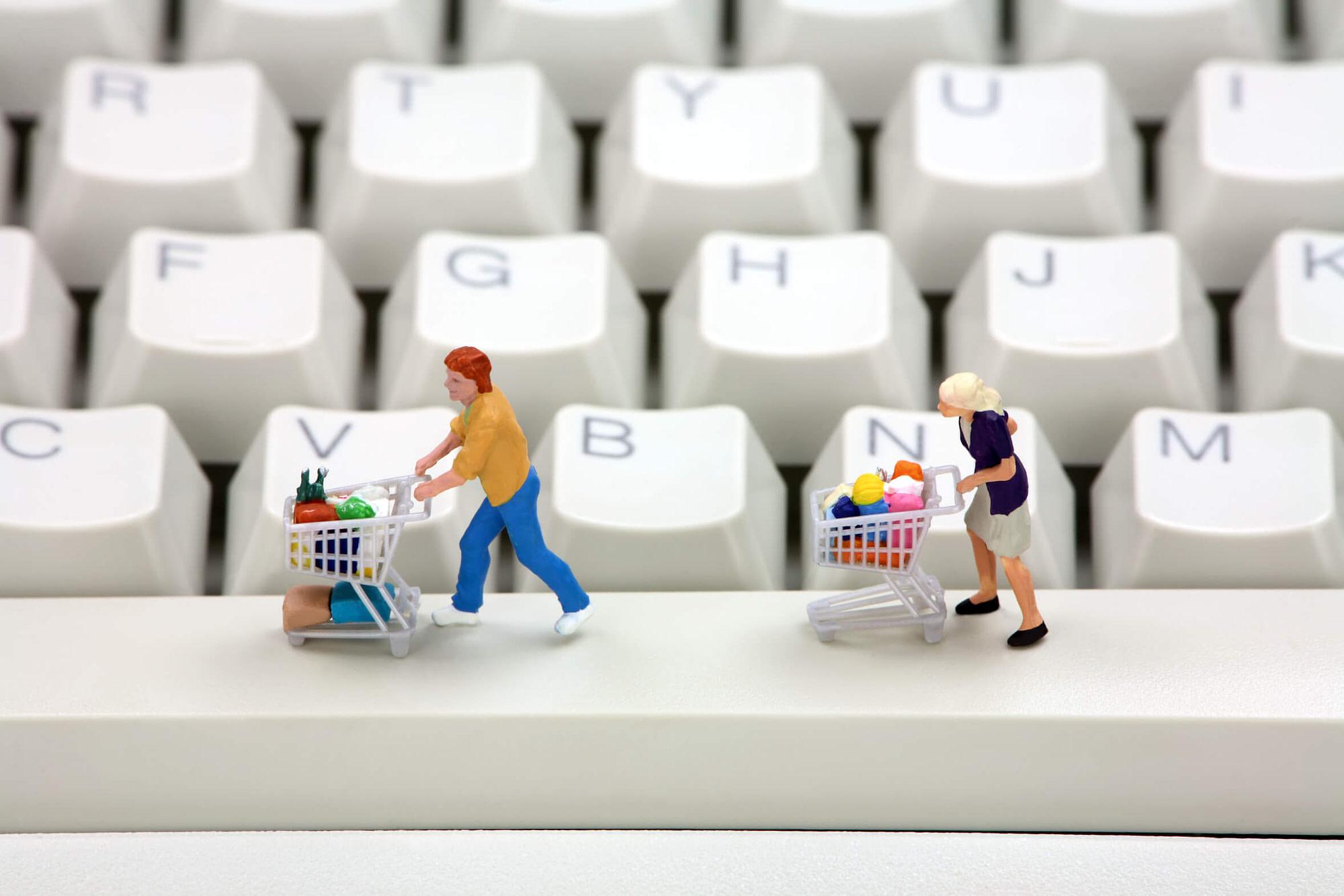 Loja Virtual Porto Alegre