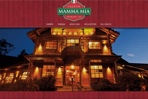 Galeto Mamma Mia – Galeteria – Gramado / RS