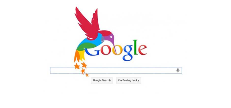 Google Hummingbird SEO Porto Alegre