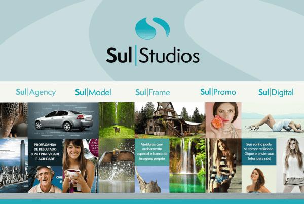 Sul Studios – Gramado / RS